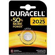 Duracell CR2025 - Baterie