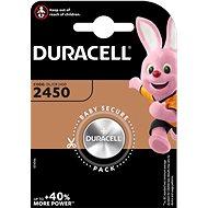 Duracell CR2450 - Battery