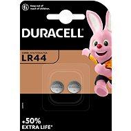 Duracell LR44 2 ks - Baterie