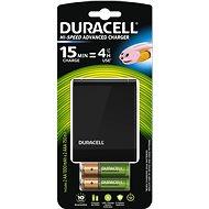 Duracell CEF 27 2AA + 2AAA - Akkumulátortöltő