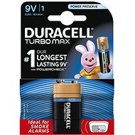 Duracell Turbo Max 9V 1 ks