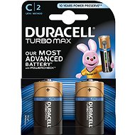 Duracell Turbo Max C 2 ks