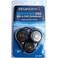 Remington Náhradní frézky SP-DF2 Dual Track DLC cutter