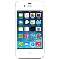 iPhone 4S 8GB biely