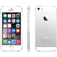 iPhone 5s 16 GB (Silber)