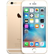 iPhone 6s 32GB Gold - Mobile Phone