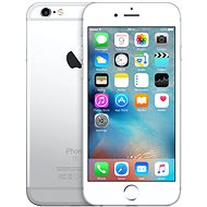 iPhone 6s 64 GB Silber
