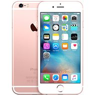 iPhone 6s 128GB Rose Gold - Handy