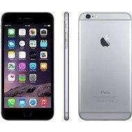 iPhone 6 Plus 16GB Space Gray - Mobilní telefon