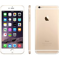 iPhone 6 Plus 16GB Gold - Mobilní telefon