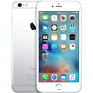 iPhone 6s Plus 32GB - Silber - Handy