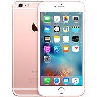 iPhone 6s Plus 64GB Rose Gold - Mobilní telefon