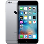 iPhone 6s Plus 128GB - Space Grau - Handy