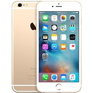 iPhone 6s plus 128 GB Gold