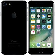 iPhone 7 32GB Diamantschwarz - Handy
