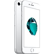 iPhone 7 128GB Silver - Handy
