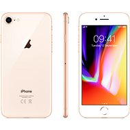 iPhone 8 64GB Gold - Handy