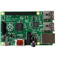 Raspberry Pi Modell B + - Mini-PC