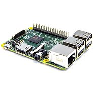 RASPBERRY Pi 2 Model B - Mini počítač