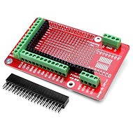 Expansion Board for Raspberry Pi 2 Pi 3