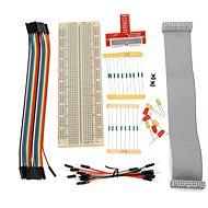 Starter kit pro programování Raspberry Pi - Stavebnice