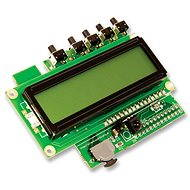 PIFACE Rozširujúca doska s LCD pre Raspberry Pi