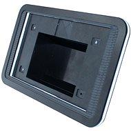 """MULTICOMP 7"""" LCD černé pro RASPBERRY Pi displej"""