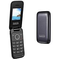 ALCATEL ONETOUCH 1035D Dark Grey Dual SIM
