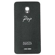 ALCATEL OneTouch popsztár 5022D Fabric Case kő - Hátlap