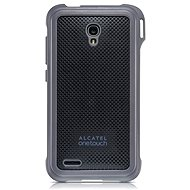 ALCATEL ONETOUCH 7048X GO PLAY Rubber Case Grey