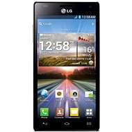LG P880 Optimus 4xHD (Black) - Mobilní telefon