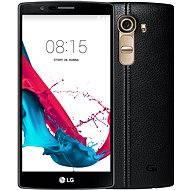 LG G4 (H815) Leather Black