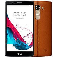 LG G4 (H815) Leather Brown