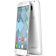 ALCATEL ONETOUCH POP C7 7041D White Dual SIM