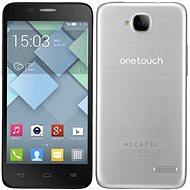 ALCATEL ONETOUCH IDOL Mini 6012D Silver Dual SIM