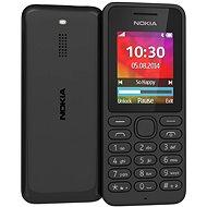 Nokia 130 černá Dual SIM