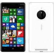 Nokia Lumia 830 bílá