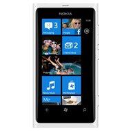 Nokia Lumia 800 16GB Gloss White
