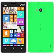Nokia Lumia 930 žiarivo zelená
