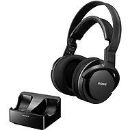 Sony MDR-RF855RK čierne