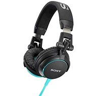 Sony MDR-V55 Blau - Kopfhörer