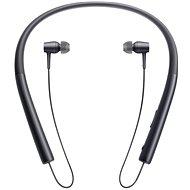 Sony Hi-Res MDR-black EX750BT
