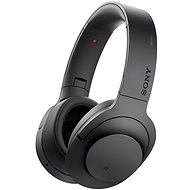Sony Hi-Res H.ear MDR-100ABN Black