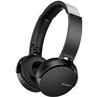 Sony MDR-schwarz XB650BT - Kopfhörer