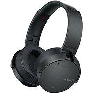 Sony MDR-XB950N1 Black - Wireless Headphones