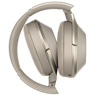 Sony Hi-Res MDR-1000XC
