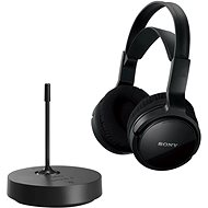 Sony MDR-RF811RK - Fej-/Fülhallgató