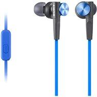Sony MDR-blaue XB50AP