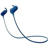 Sony MDR-XB50BSL modrá
