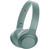 Sony Hi-Res WH-H800 zelená